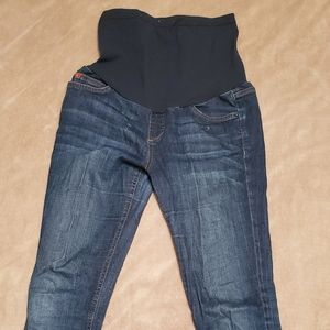 Joe's Jeans The Icon Mid Rise Skinny Ankle